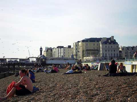 Brighton September 2008 057 by Scott Joyce