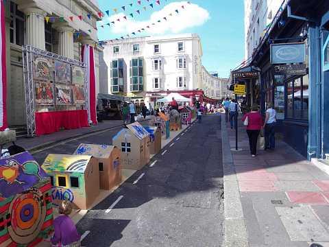 Brighton September 2008 089 by Scott Joyce