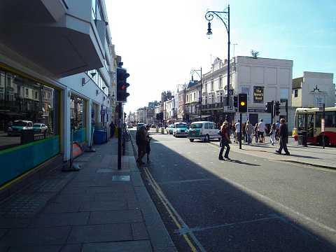 Brighton September 2008 001 by Scott Joyce
