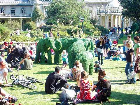Brighton September 2008 014 by Scott Joyce