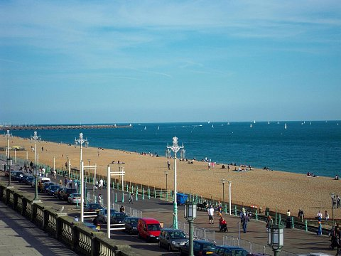 Brighton September 2008 029 by Scott Joyce