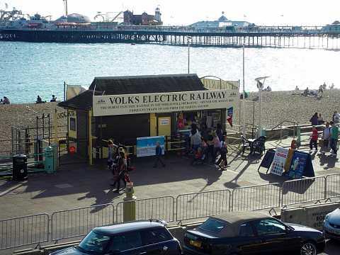 Brighton September 2008 031 by Scott Joyce