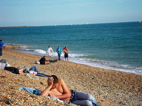 Brighton September 2008 034 by Scott Joyce