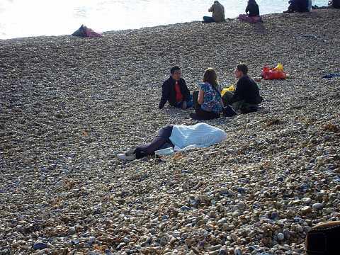 Brighton September 2008 036 by Scott Joyce