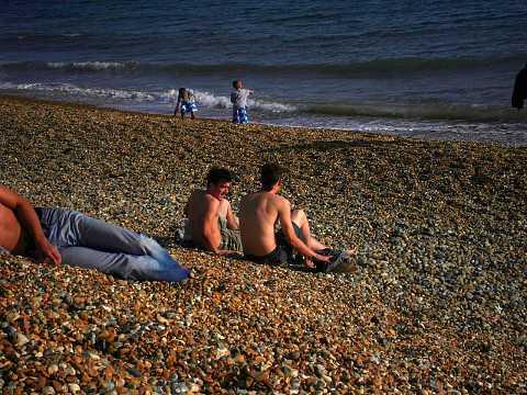 Brighton September 2008 043 by Scott Joyce