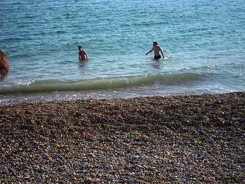 Brighton September 2008 055 by Scott Joyce