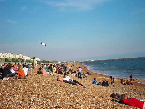 Brighton September 2008 056 by Scott Joyce