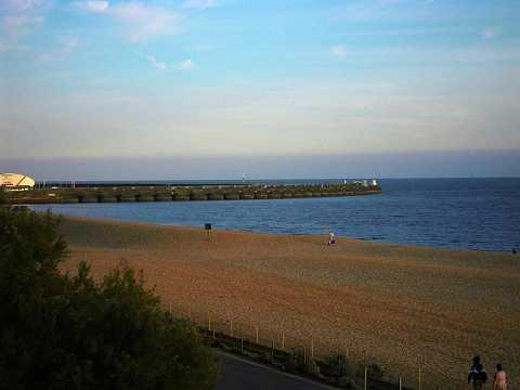 Brighton September 2008 058 by Scott Joyce