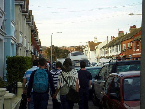 Brighton September 2008 065 by Scott Joyce