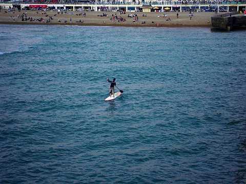 Brighton September 2008 102 by Scott Joyce