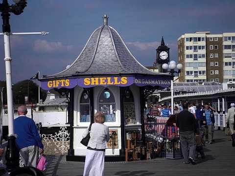 Brighton September 2008 105 by Scott Joyce