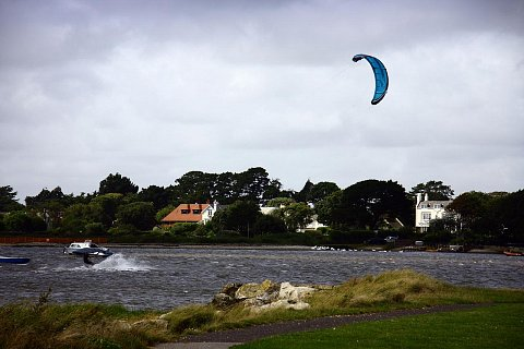 Christchurch 108 by Scott Joyce