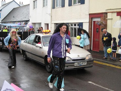 Christchurch 056 by Scott Joyce