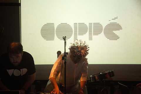 Coppé by Scott Joyce