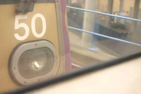 DLR by Scott Joyce