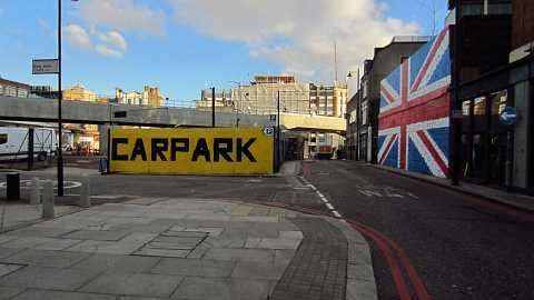 Urban real by Scott Joyce