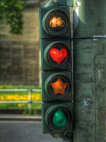 Edited streetlights by Scott Joyce
