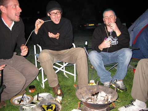 Glastonbury 2007 069 by Scott Joyce