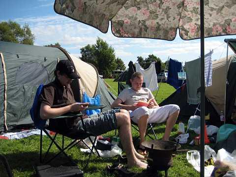 Glastonbury 2007 247 by Scott Joyce