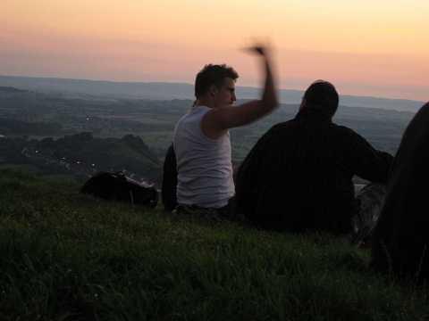 Glastonbury 2007 049 by Scott Joyce