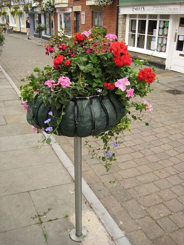 Glastonbury 2007 087 by Scott Joyce