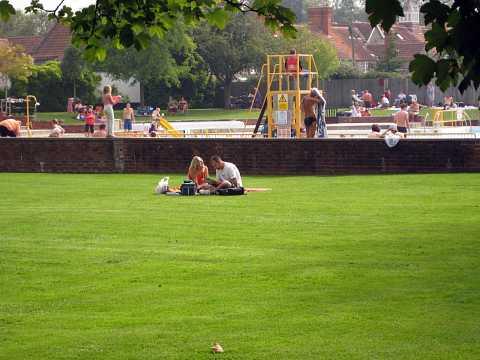 Glastonbury 2007 112 by Scott Joyce