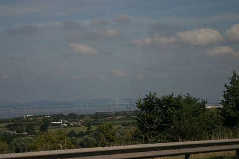 Bridge by Scott Joyce