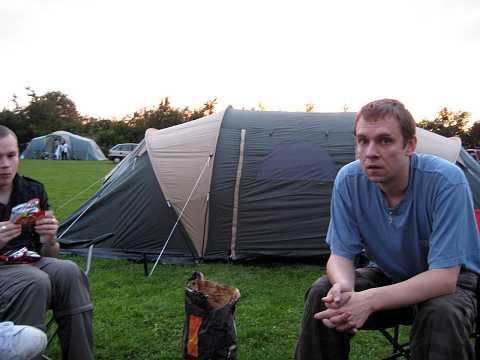 Freakcity Glastonbury 2008