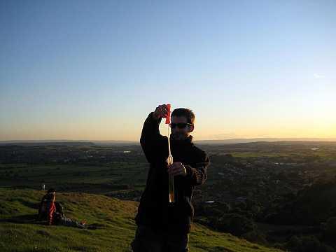 Glastonbury 2008 037 by Scott Joyce