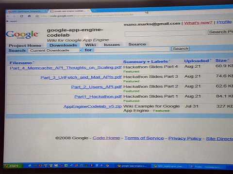 Random Google and other stuff 228 by Scott Joyce