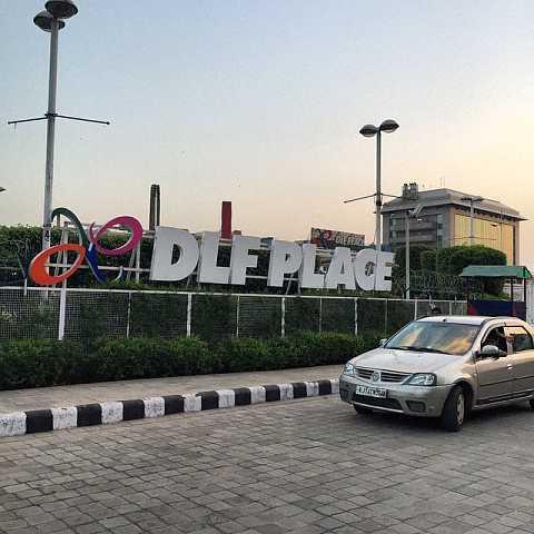 DILF PLACE #delhi by Scott Joyce