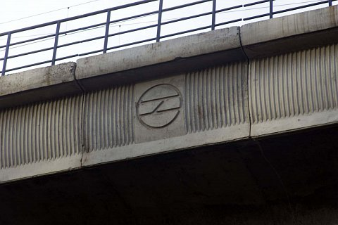 Bridge symbology by Scott Joyce