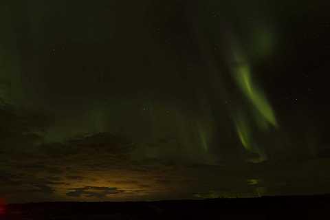 Northern Lights by Scott Joyce
