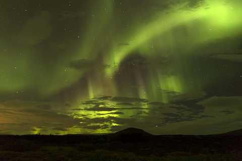 Aurora Borealis by Scott Joyce