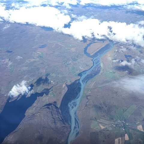 I R google maps satellite view lol by Scott Joyce