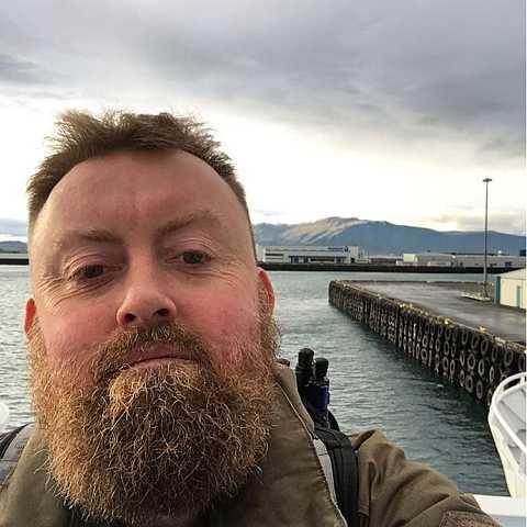 Boaty McBoatface by Scott Joyce