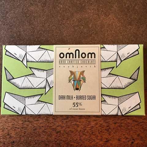 #OMNOMNOM by Scott Joyce