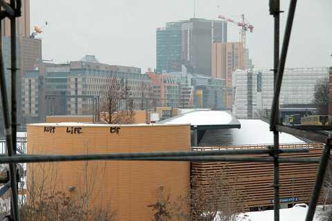Icy Berlin