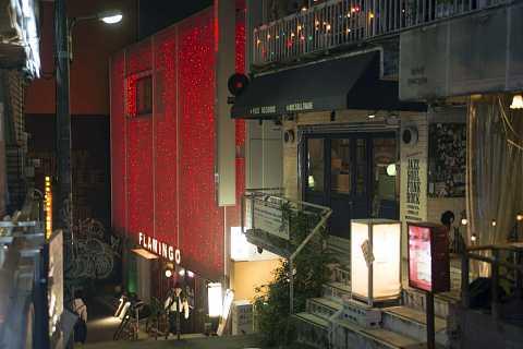 Tokyo streets by Scott Joyce
