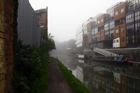 Limehouse Fog