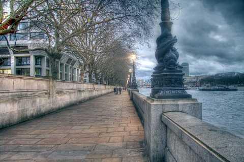 London HDR2