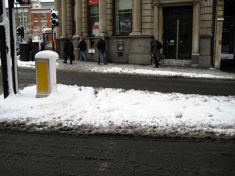 Snow 016 by Scott Joyce