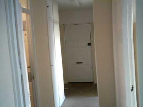 Hallway by Scott Joyce