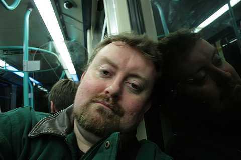 NYE 2007