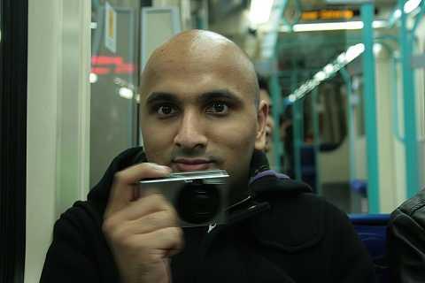 NYE 2007 004 by Scott Joyce