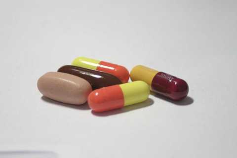 Pills! by Scott Joyce