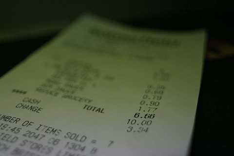 £6.66 by Scott Joyce