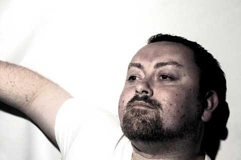 Selbstportrait by Scott Joyce