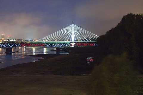 most Świętokrzyski by Scott Joyce
