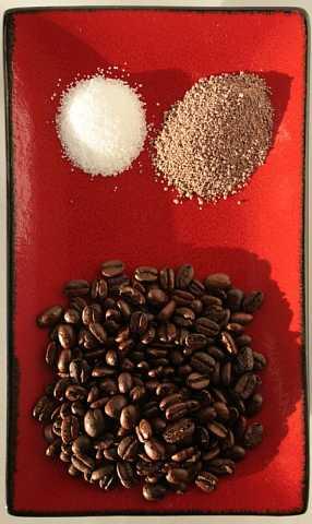 Almost coffee by Scott Joyce
